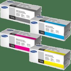 Samsung 506 Toner Cartridges Manchester