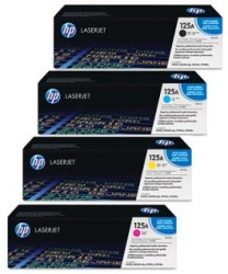Compatible HP 125A Toner Cartridges Manchester