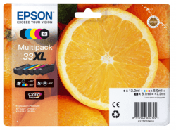 Epson 33xl Ink Cartridge Manchester