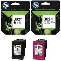 HP 302xl Ink Cartridges Manchester