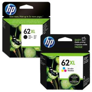 HP 62XL Ink Cartridge Manchester