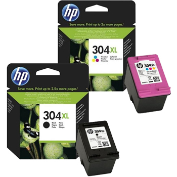 HP 304XL Ink Cartridges Manchester