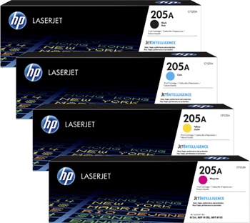 HP 205A Toner Cartridges Manchester