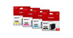 Canon PGI 1500XL Ink Cartridges Bury