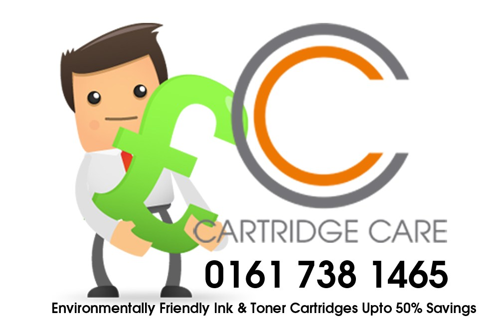 Refilled Toner Cartridges Manchester