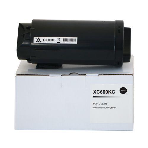 Xerox C600 Toner cartridges Manchester