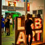 """""""Usual Suspects"""" Opening at LAB Art"""