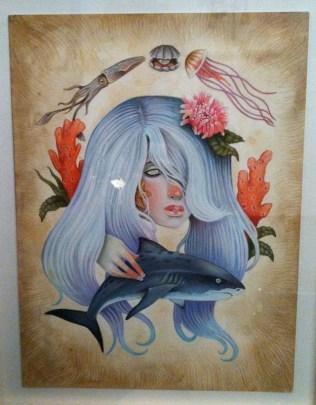 Pangea Seed - Jessica McCourt