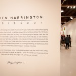 Steven Harrington at Known Gallery