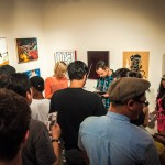 """Marvelous Expeditions"" Group Show at Thinkspace"
