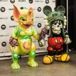 Cartwheel Recap: Designer Con 2012 opens in Pasadena ~ Part One