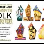 L'art Pour L'art Fall Showcase of Folk Monster