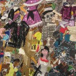 Baron Samedi's Rituals of Sex and Death Rule the Fowler Museum's In Extremis: Death and Life in 21st Century Haitian Art