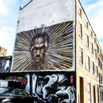 The Current Stars of London Street Art