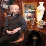 Collector and Gallerist Thomas Negovan: On Collecting and Century Guild in Los Angeles