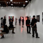 """""""Mad Society"""" Opens at Known Gallery"""