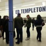 "Photos: Ed Templeton ""Memory Foam"" at Roberts & Tilton"
