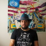 Artist Interview: Farley Aguilar at ALAC Spinello Projects