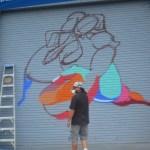Mural Discussion at LA Art Show Sheds Light on Public Art