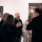 """""""L.A. Backstory"""" Opens at Known Gallery"""