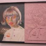 XEROX: 1965-1966 Barbara T. Smith at The Box