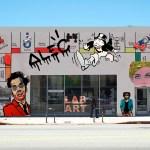 """ΔLΞC MONOPOLY """"Park Place"""" Exhibition at LAB ART Gallery"""