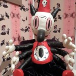 "CARTWHEEL Preview: Gary Baseman ""The Door is Always Open"""