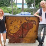 Hollywood: Utility Boxes Become Art