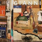 Gianni Arone at 50/50 Art Gallery