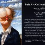 beinArt Collective's 2013 at Copro Gallery in Santa Monica