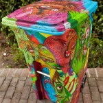 Miami 2013: TRASHed Miami with Global Inheritance in Wynwood Arts District