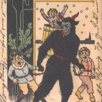 Krampus is Coming to Town! The Anti-Santa is Here! Krampus Ball, Krampus Run and Art Show