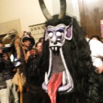 Photos & Video: Krampus Art Walk, a Los Angeles First!