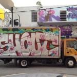 Miami 2013 Photo Blog: Thursday with Benjamin Alejandro