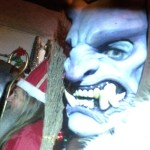 Los Angeles Krampusnacht 2013 at the Red Lion in Silverlake