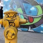 Mural Tour Showcases Arts District for LA Art Show Visitors