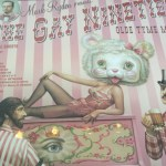 "Mark Ryden's ""Gay 90's West"" Art at Kohn Gallery in Hollywood"