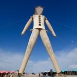 More Photos! Burning Man 2014