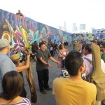 N. Arts District Tour to benefit Art Share L.A., Sponsored by Angel City Brewery