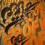 "Save the Date: March 28, ""Beyond Graffiti 2"" Opening"