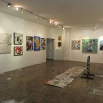 """The Gabba Gallery with """"Outside Lies Magic"""" Opens tonight!"""