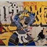 Pacific Rim State of Mind: Gajin Fujita at LA Louvre