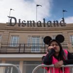 Bansky Dismaland Has West Coast Artists We Love!