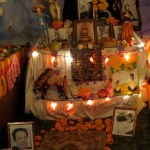 Call to Artists: Museum of Latin American Art, Dia de los Muertos