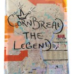 Cartwheel Art Tours : Graffiti Tour by Steve Grody with Cornbread Presented by Gallery 38 and Art Above Reality