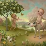 "Save the Date: Marion Peck ""Lamb Land"" Book Signing at La Luz de Jesus – Sept. 10"