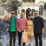 Cartwheel Art Tours Coverage: Neighborhood Explorations in Koreatown, with Cartwheel Art Tours Host – Austin Wilkin