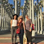 Cartwheel Art Tours Coverage: Neighborhood Explorations in Mid-Wilshire with Cartwheel Art Tours Host – Michelle Homami