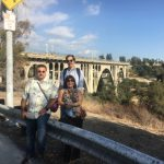 Cartwheel Art Tours Coverage: Neighborhood Explorations in Pasadena, with Cartwheel Art Tours Host – Phil Santos