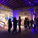 "Coverage: The Container Yard's Artist ""Gallery"" Experience"